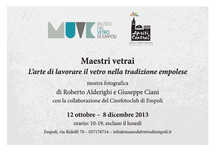 Invito mostra Maestri Vetrai_Pagina_1