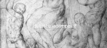 Jacopo_Pontormo_-_Christ_the_Judge_with_the_Creation_of_Eve_-_WGA18134-354×650