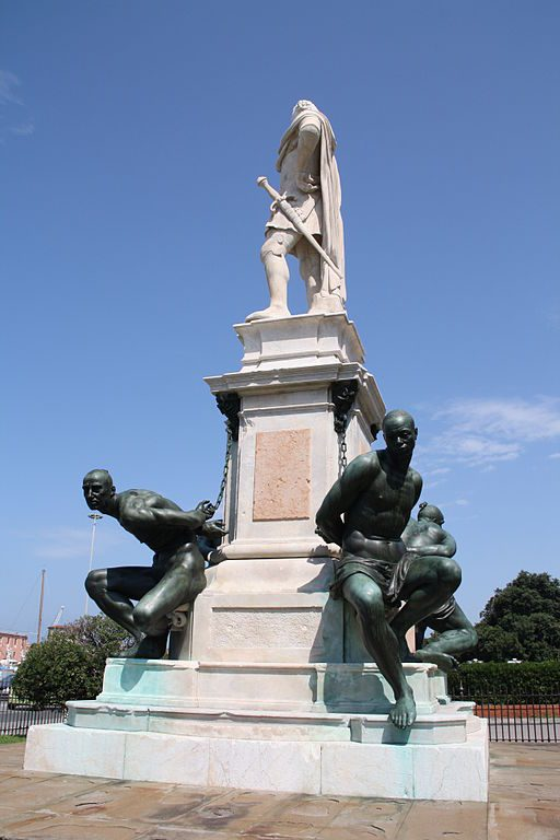 livorno_quattro_mori_monument_02