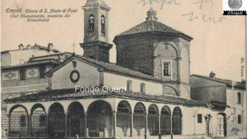 Madonna del Pozzo, nitida e d'epoca