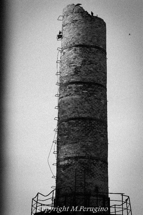 Scorci Urbani Di M. Perugino.