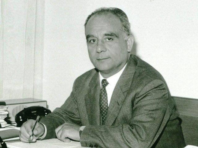 Mario Assirelli A Cento Anni Dalla Nascita, Speciale 'Venerdì In Archivio'