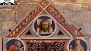 Masolino da Panicale – Cristo in pietà; 1424 ca.