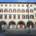 Palazzo Romagnoli Si Riaffaccia In Piazza Dei Leoni