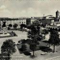 Piazza Della Vittoria, Nel 1954 Circa…