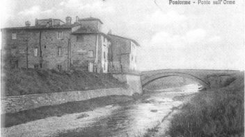 Osservazioni sull'antico ponte di Pontorme  – Walter Maiuri
