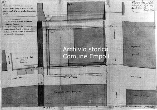 Porta d'Arno - ASCE Empoli