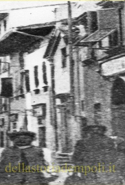 Rielaborazione facciata S. Giuseppe