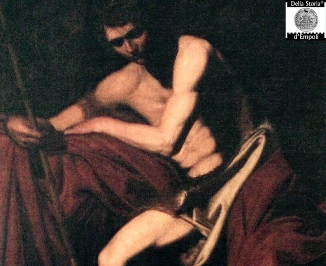 Il San Giovanni Battista