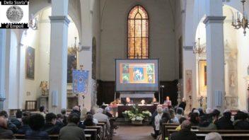 S. Agostino: Convegno sulla copia caravaggesca del S. Giovanni Battista nel deserto