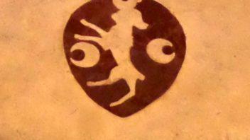 Giachini's Coat of arms  / Stemma dei Giachini