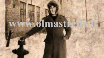 Tiziano Tamburini, un empolese nel gelo della steppa russa del 1943 – di Paolo Santini