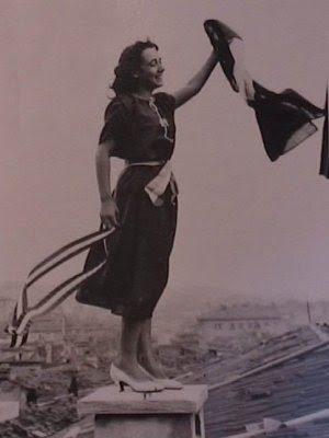 O Trieste O Trieste Del Mio Cuore Ti Verremo A Liberar… – Di Claudio Biscarini