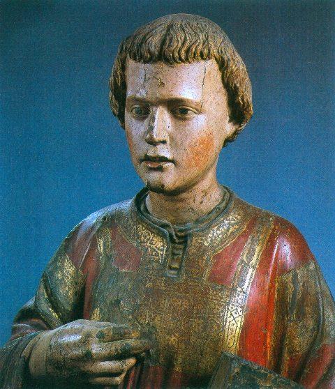 Il S. Lorenzo del Valdambrino