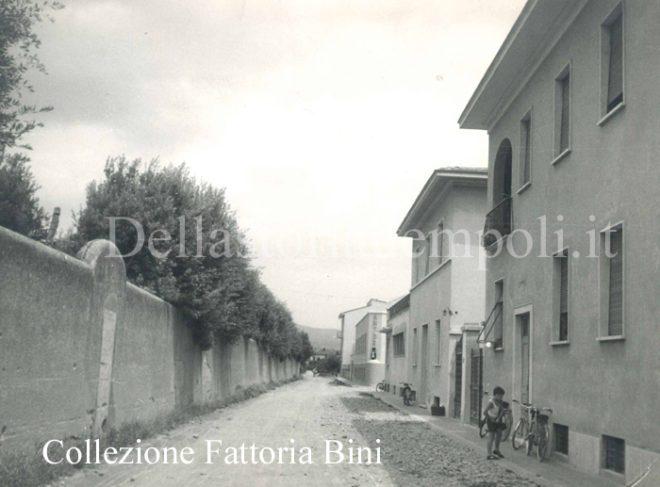 Via Bisarnella
