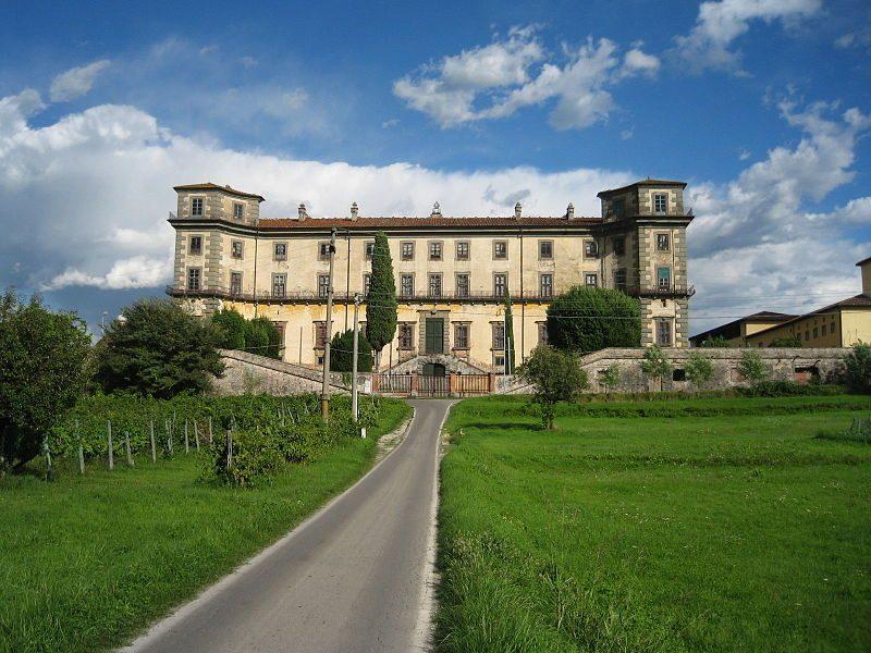 Giuliano Lastraioli: Birbanti E Avventurieri Empolesi Del Sei – Settecento
