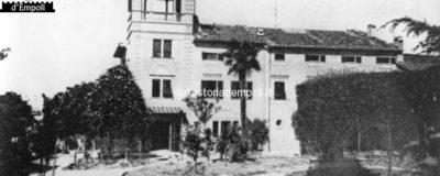 Villa Cantini a Cerbaiola