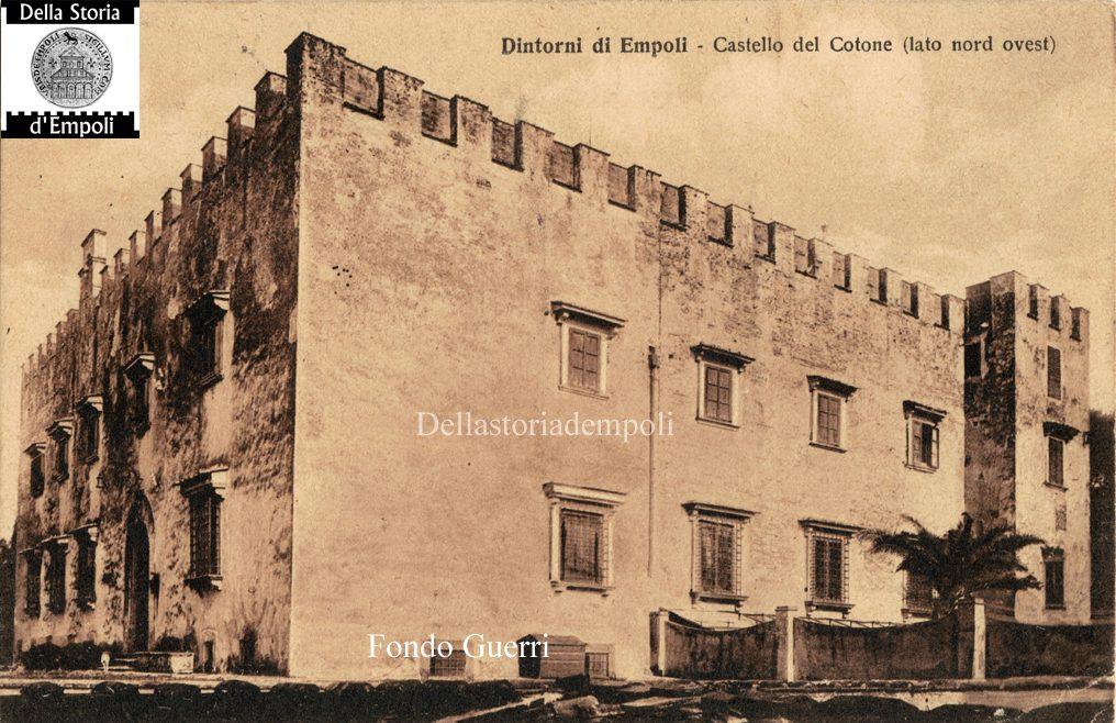 Villa Del Cotone