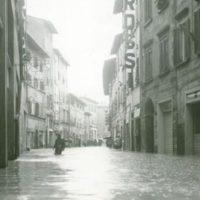 Ad Avane Una Mostra Fotografica Sui Cinquant'anni Dell'Alluvione 1966