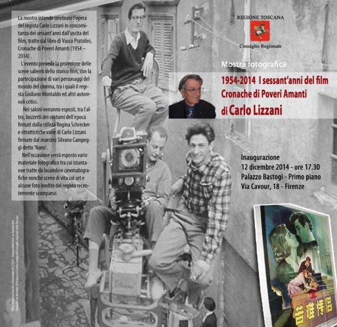 brochure 2-1954-2014 I SESSANT'ANNI DEL FILM CRONACHE DI POVERI AMANTI DI CARLO LIZZANI_Pagina_1