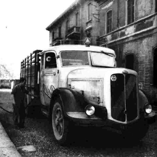 camion anni 30