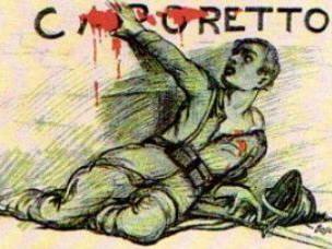 La Blitzkrieg A Caporetto