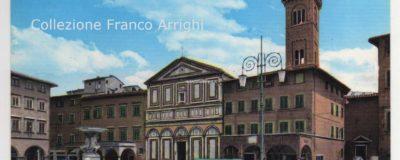 Piazza dei Leoni - Foto di F. Arrighi