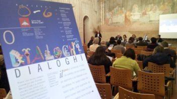 Dialoghi, il nuovo periodico del 'Bruno Ciari' dedicato a insegnanti e genitori