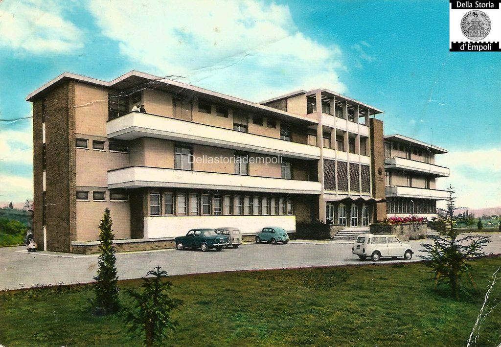 La Clinica Di Sovigliana…