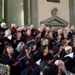 """La Corale """"Santa Cecilia"""" augura buon Natale alla città!"""