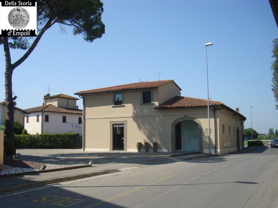 Edificio In Empoli Vecchio 2012