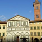 Empoli: Video viaggio nella città e territorio