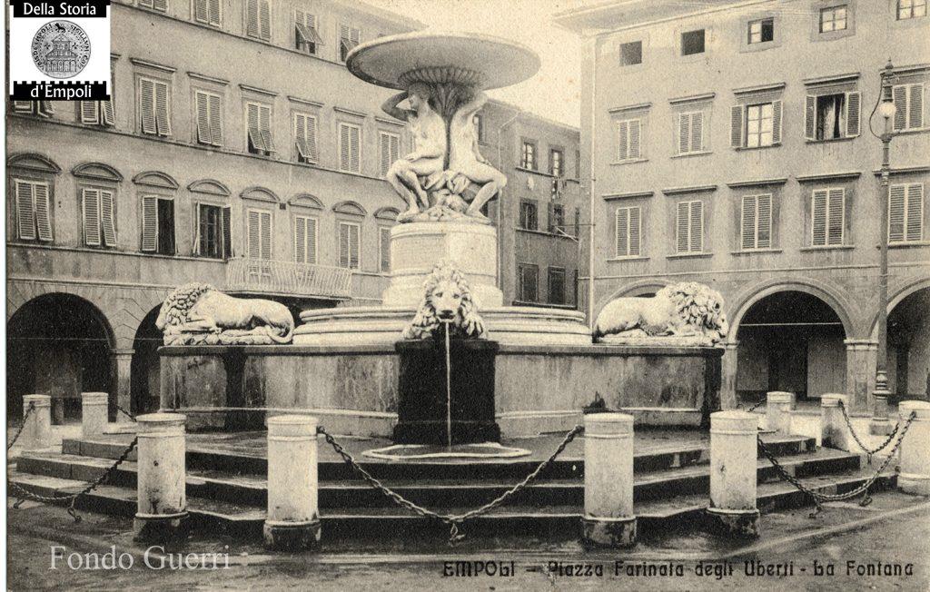 Fontana Pampaloni
