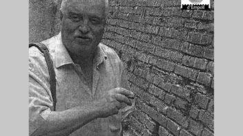 Umberto Eco alla Domus Pacis – di Giuliano Lastraioli
