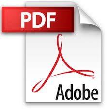 icona Acrobat PDF