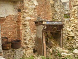 interni dell'abitazione - Foto di C. Biscarini
