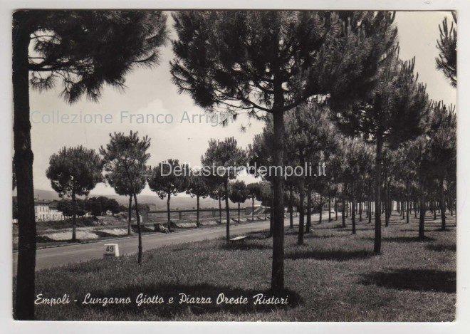 Da Franco Arrighi, Regalo In Chiusura D'anno…Pinetina E Lungarno