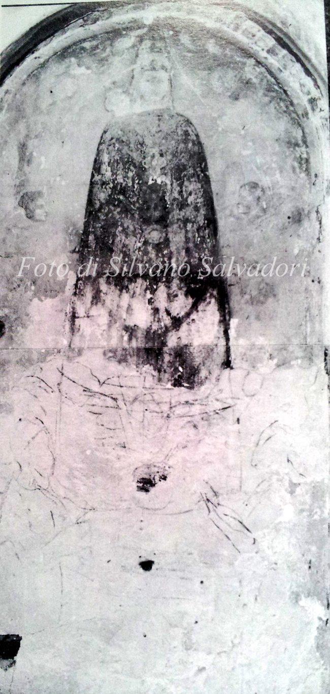 Il Restauro Del Tabernacolo Della Madonna Di Loreto – Di Silvano Salvadori