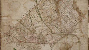 Imposizione Fossi di Legnana, Pratella e Prunecchio 1773