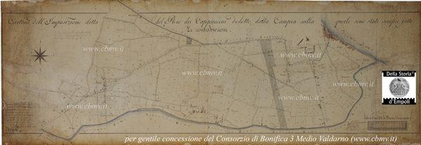 Imposizione Rio Dei Cappuccini 1826