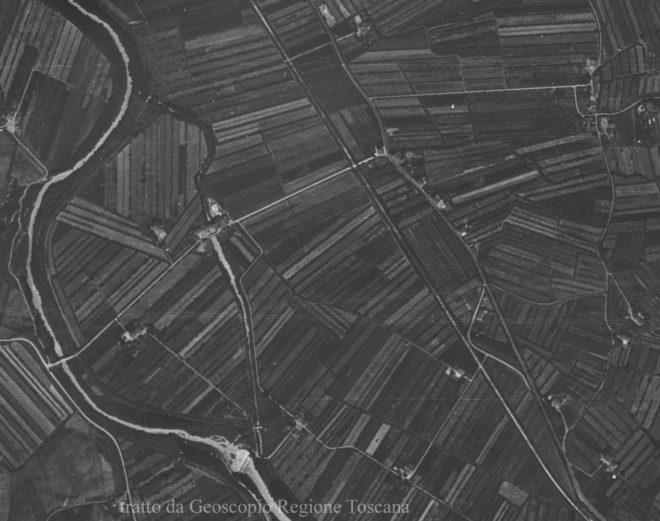 Quadro d'unione. Regione Toscana – Sistema Informativo Territoriale ed Ambientale Per gentile disponibilità Geoscopiomaps by Regione Toscana are licensed under a Creative Commons Attribution – 3.0 Italia License