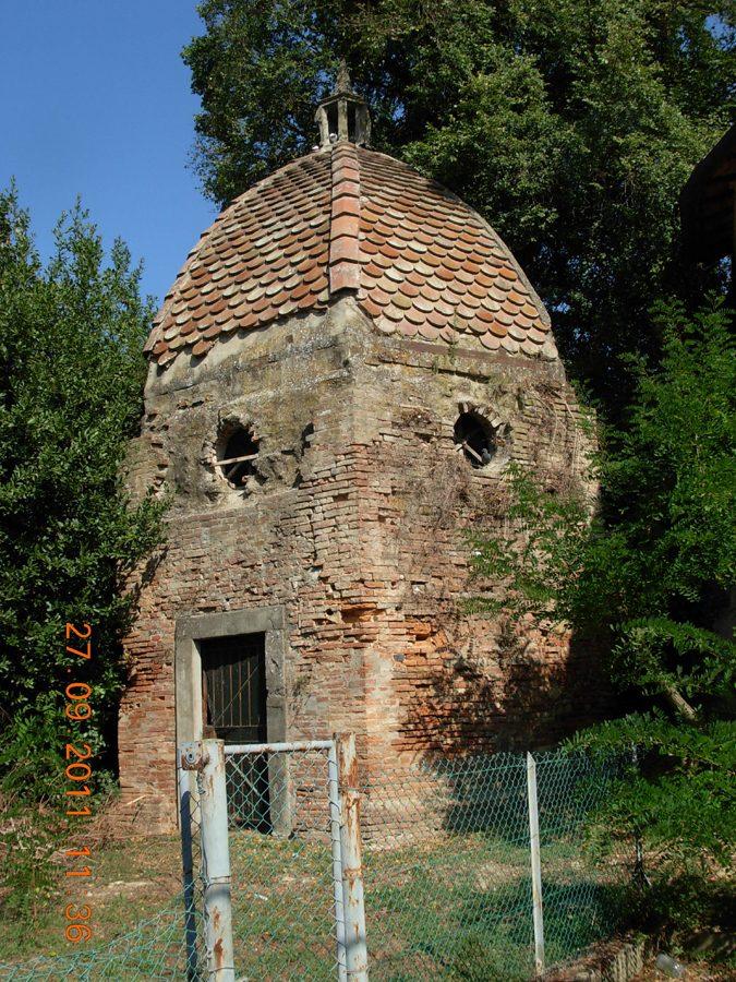 San Pietro In Castro A Monterappoli, Una Vergogna Tutta Italiana