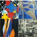 Quattro Autori Al Circolo Arti Figurative 21 Febb – 01 Marzo: Due Sedoni E Due Cecchi