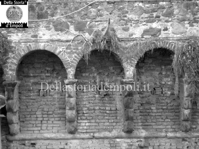 Mura Lato Via Roma