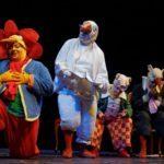 Alla Perla di Empoli arriva l'Opera bestiale