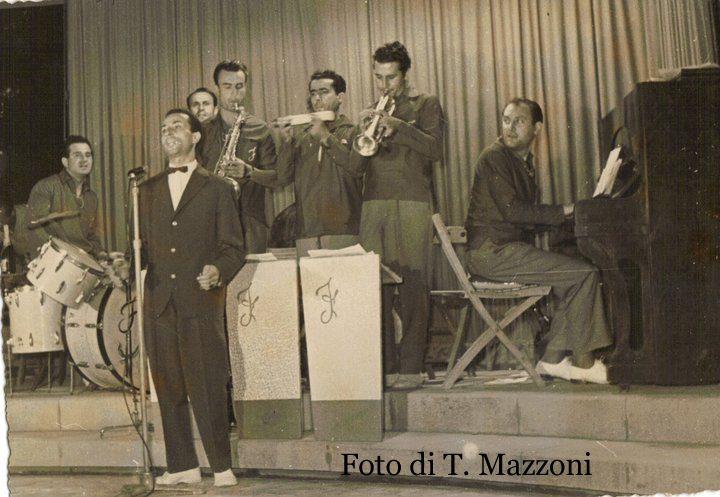 L'Orchestra Florida – Di Tommaso Mazzoni