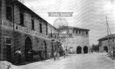 Il Centro Del Mondo – Di Giuliano Lastraioli