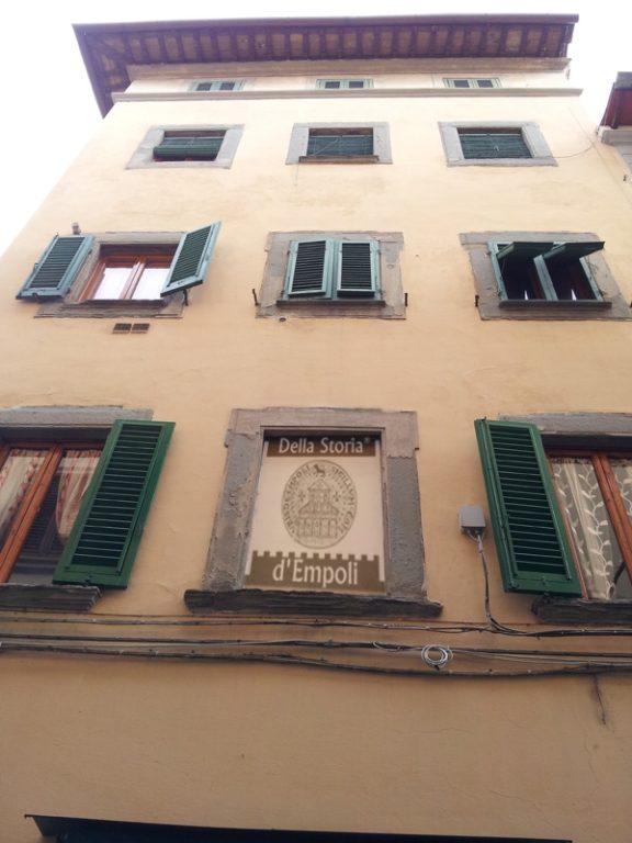 palazzo sandonnini