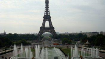 Parigi val bene una Messa – di Claudio Biscarini