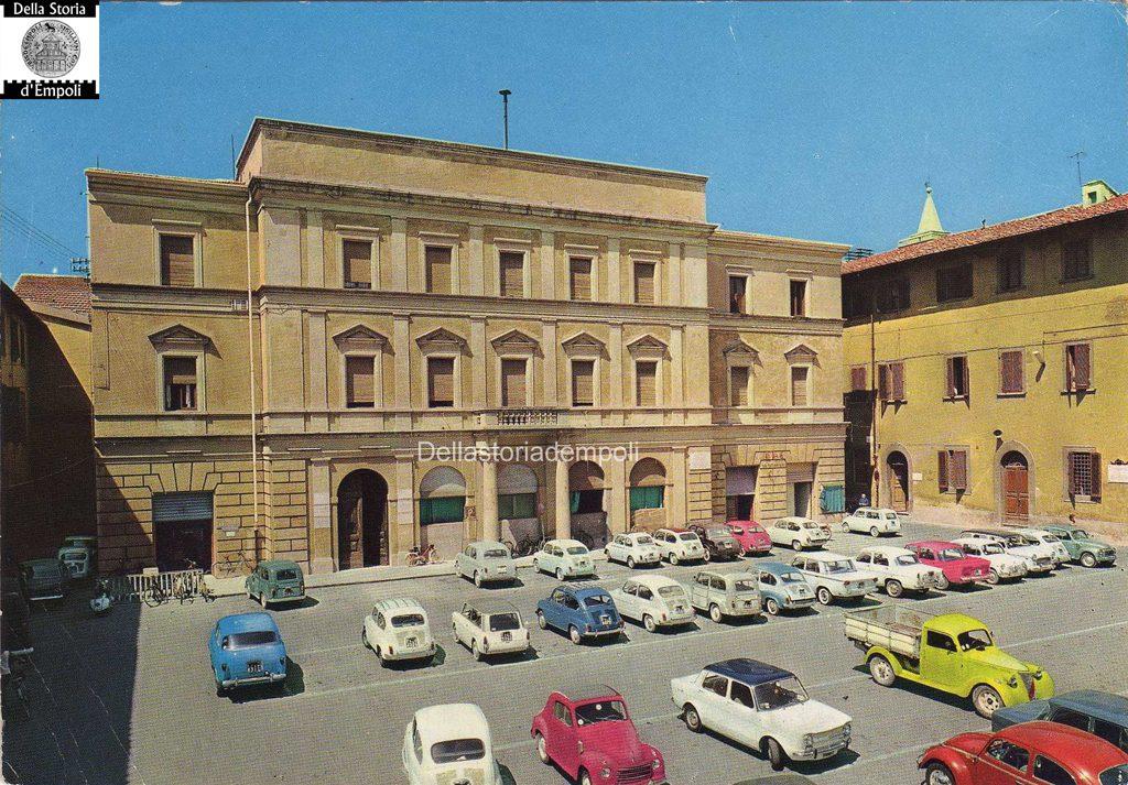 Vedutine D'Empoli: Piazza Del Popolo